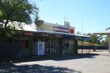 Heavitree Gap Shops